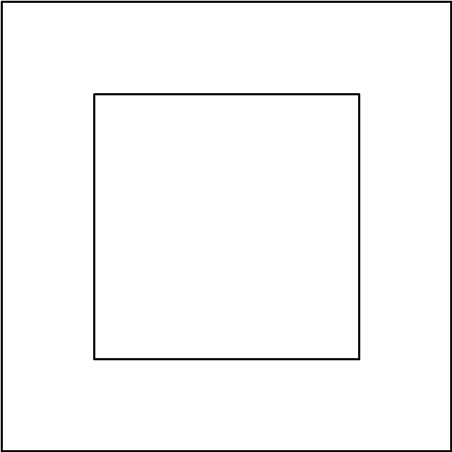 Klasse II symbool